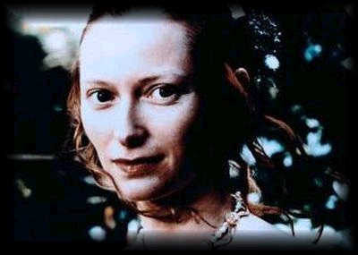 Tilda Swinton as Ada Byron is sorta Carmilla of House Sapphire