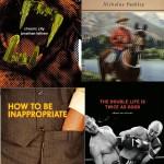 Joseph Sullivan's Favorite book covers of 2009