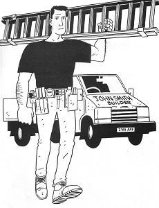 John Smith, Builder