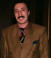Mahir Cagri