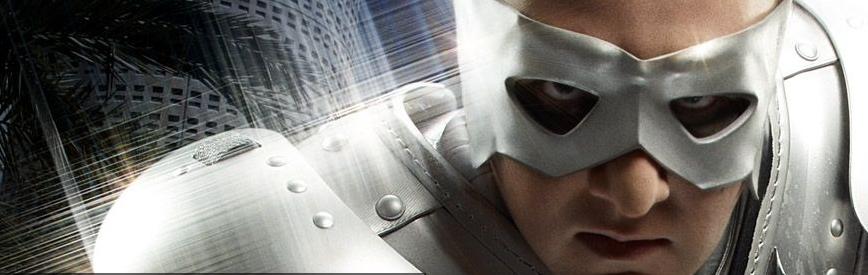 Real Life Superheroes: KnightVigil